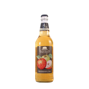 Supplier: Oldfields Orchard
